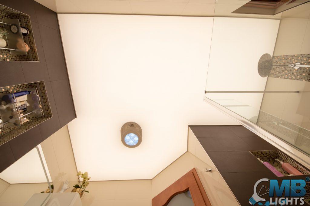 NApínaný strop